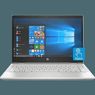 Portátil HP Pavilion x360 Convertible 14-dh0002la
