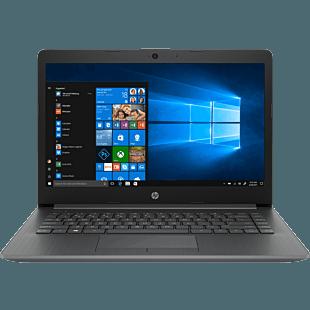 Portátil HP 14-ck0032la