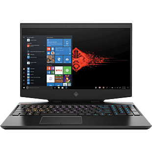 Laptop OMEN HP - 15-dh0005la