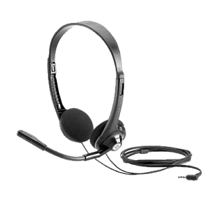 Audífonos con Micrófono HP Boom 150