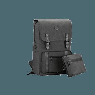 Morral HP 15.6 USB Travel 3 en 1