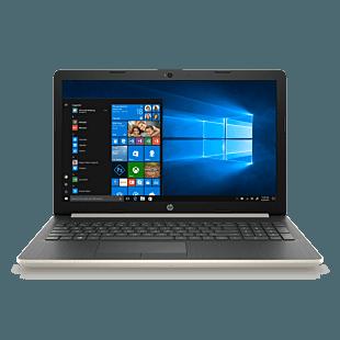 Computadora portátil HP - 15-db1022la