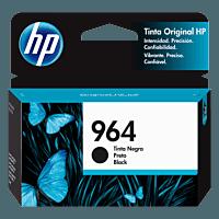 Cartucho de Tinta HP 964 Negra Original