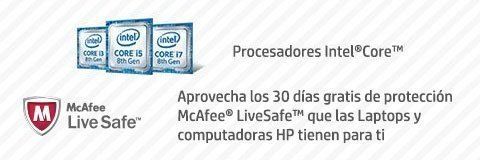 Procesadores Intel Core
