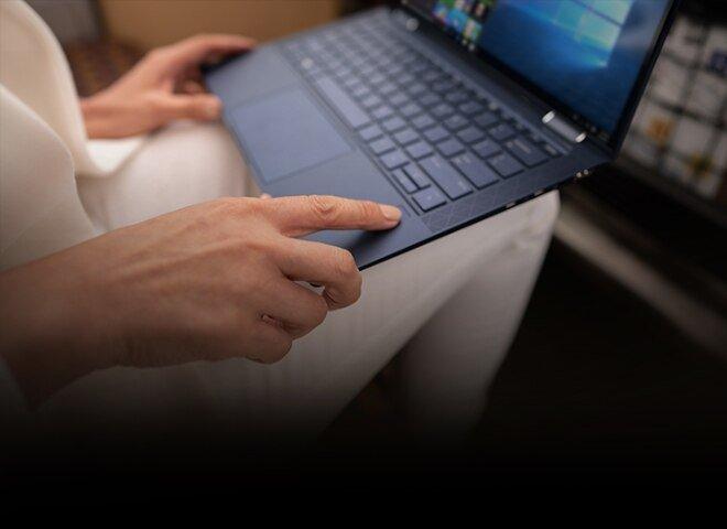 HP Multi-Factor Authenticate Gen3 | HP Elite Dragonfly