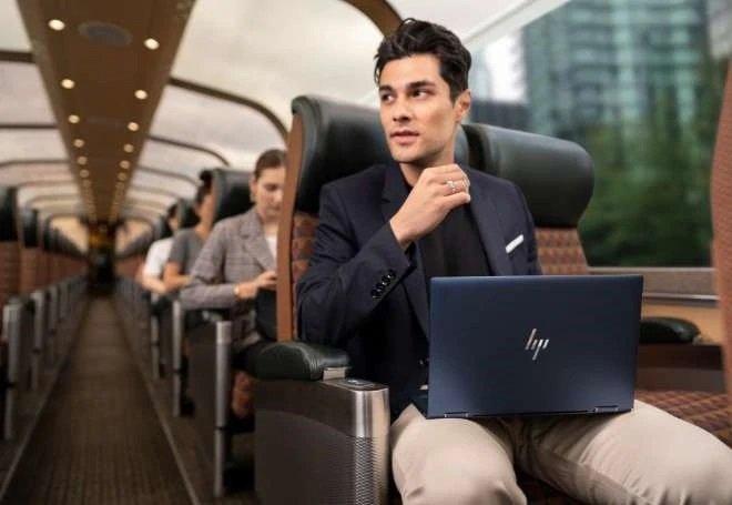 Las PC más seguras del mundo | HP Elite Dragonfly