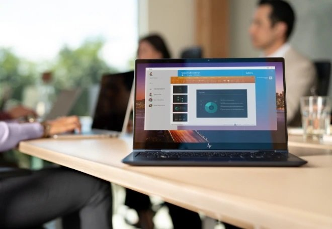Un socio experto en tecnología | HP Elite Dragonfly
