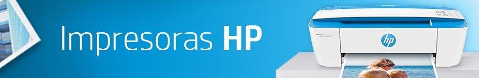 Impresoras HP para el hogar o la oficina