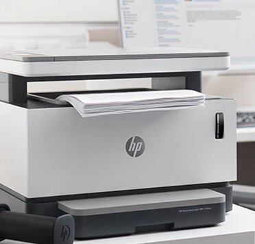 Impresora multifuncional HP Neverstop Laser 1200a