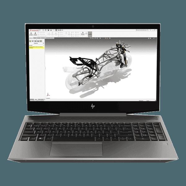 Portátil HP ZBook 15v G11