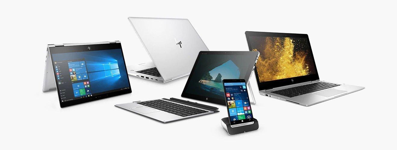Portátiles y tablets HP Elite   Obsesión por la atención al detalle