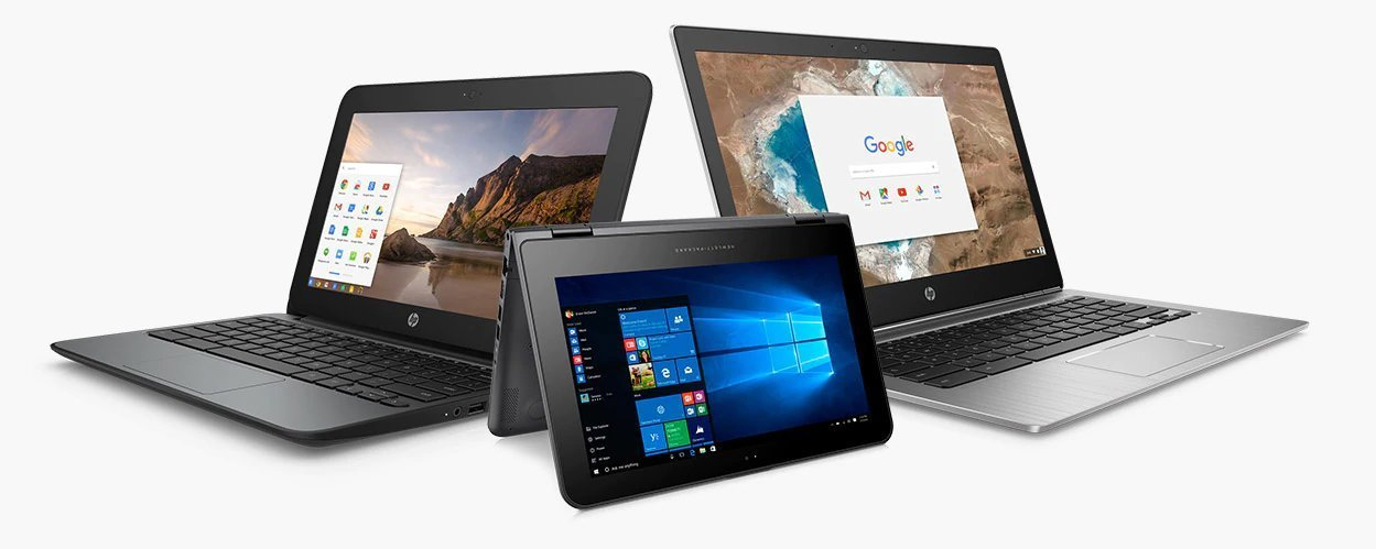 Portátiles y tablets HP Essential para uso empresarial   Listas para trabajar