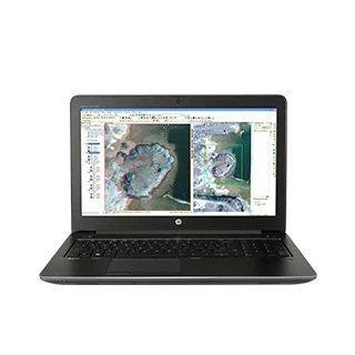 Estación de trabajo móvil HP ZBook 15 G3