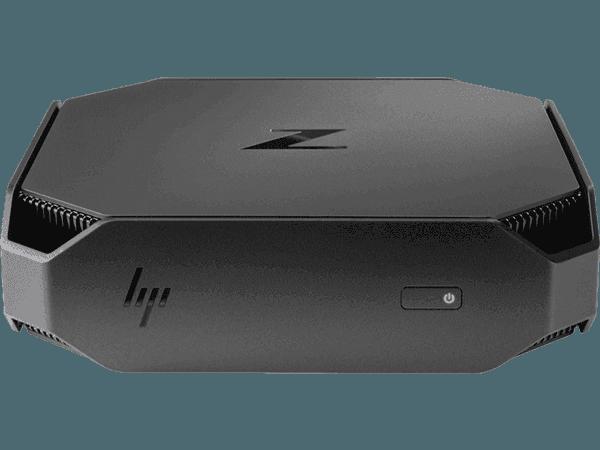 Desktop HP Z2 Mini G4