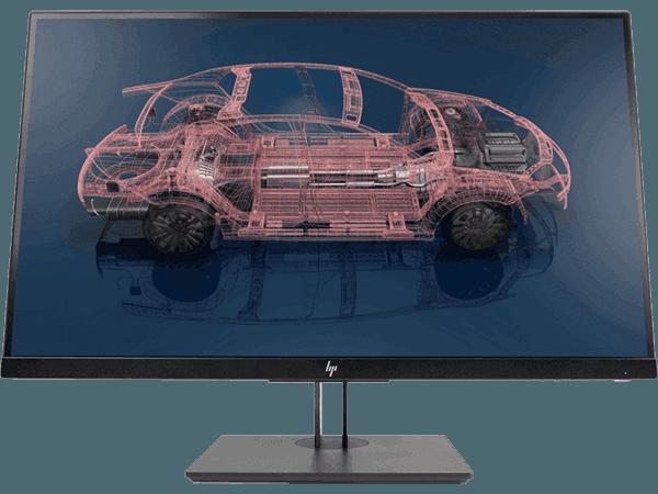 Monitor HP Z27n G2 de 27 pulgadas