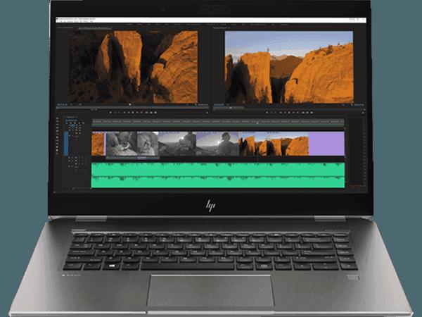 Portátil HP Zbook Studio G5