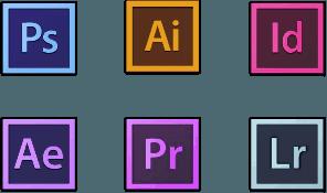 Adobe® Creative Cloud®